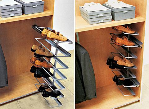 Шкафы для обуви своими руками фото 86