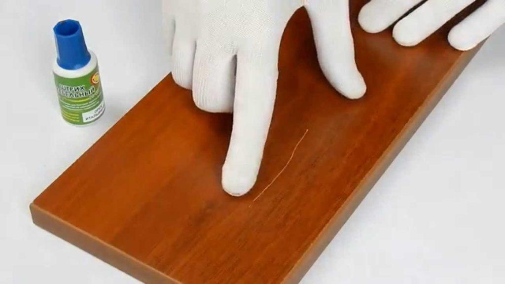 Как убрать запах мебели из дсп своими руками 5