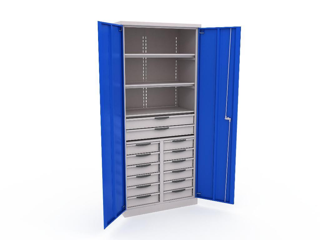 Шкаф для хранения инструментов