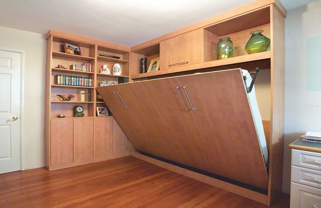 Встраиваемая мебель для как сделать 172