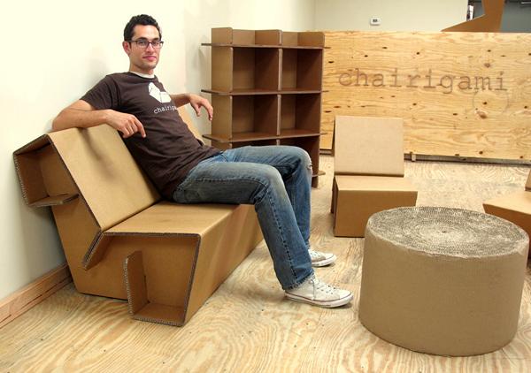 Мебель сделать своими руками фото