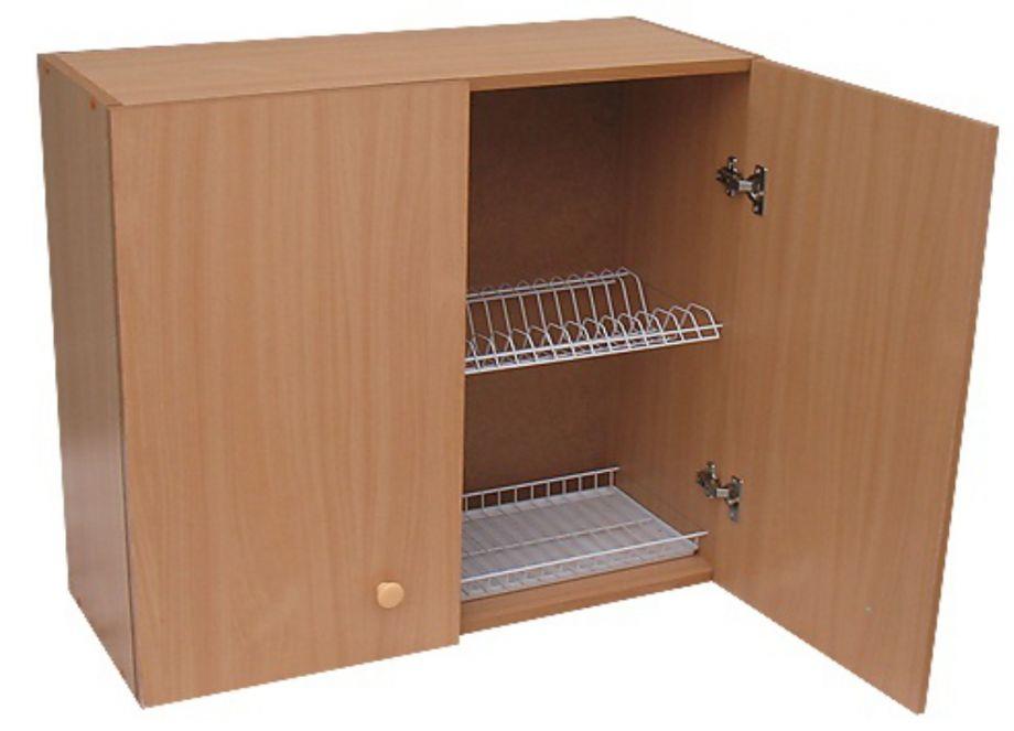 Навесной шкаф для посуды на кухню своими руками 1