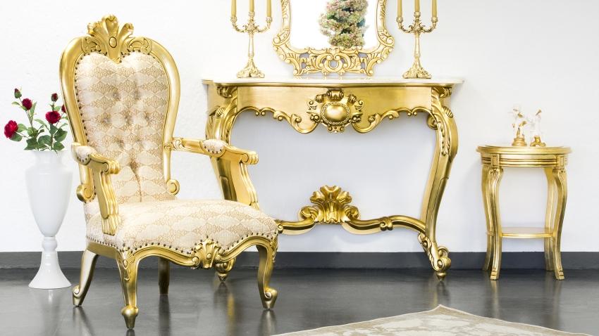 Мебель в стиле ампир своими руками 50