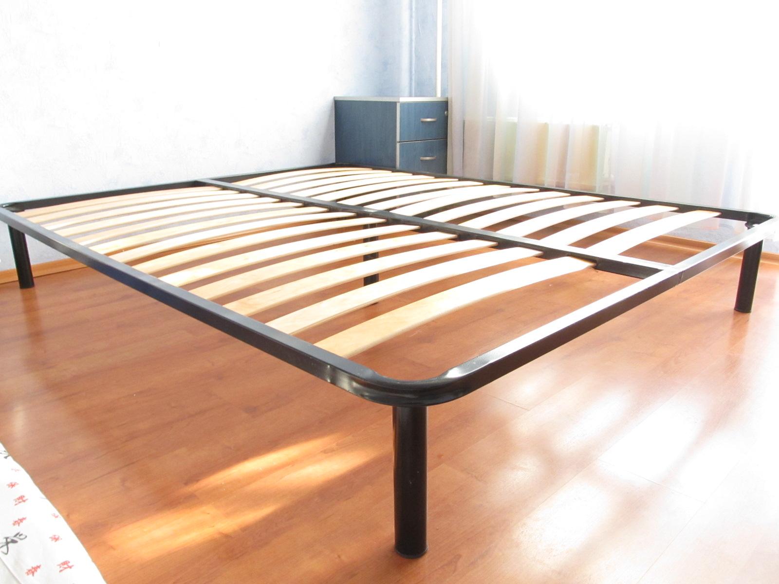Ортопедические основания для кровати сделай своими руками 68